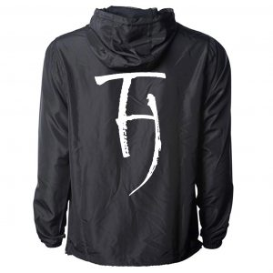 THE HARA Festival Windbreak black
