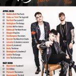 WATM Tour April May 2020