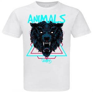 The Hara Animals T Shirt