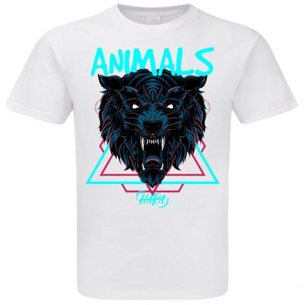 The Hara Animals T Shirt