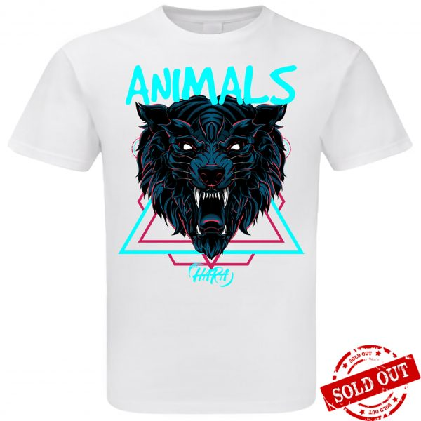 Animals t - SOLD OUT