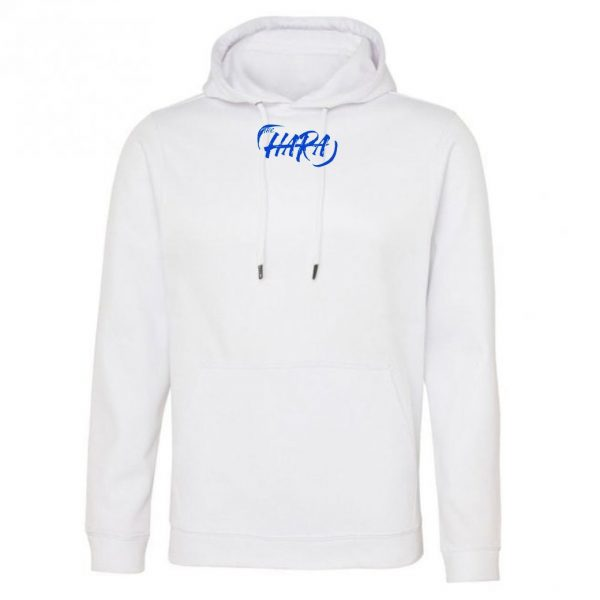 Off The Edge Hoodie The Hara Front