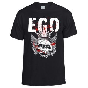 The Hara EGO T-shirt