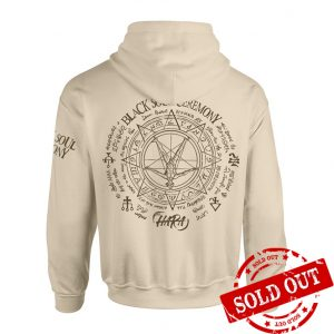 BSC Hoodie Back - SOLD OUT