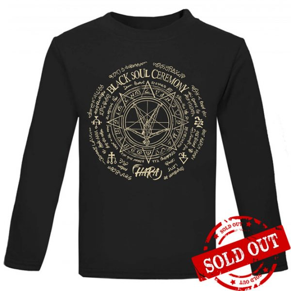 BSC Long Sleeve Tshirt - SOLD OUT